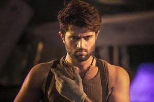 Taxiwaala trailer: Vijay Deverakonda's comic timing is promising.