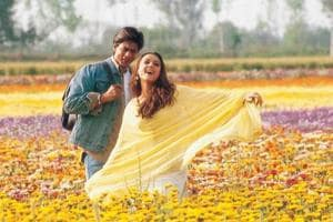 Veer Zaara turns 14 years old. The film was a critical and commercial success.