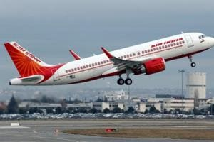 Air India flight, AI 332, from New Delhi to Bangkok was forced to turn back less than half an hour after departure because the airline staff realised that the one of its pilots skipped his mandatory medical tests.