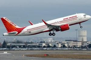 The licence of Air India pilot,  found to have an unacceptably high blood alcohol count shortly before he was scheduled to fly, has been suspended for three months .