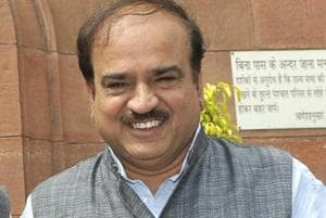 Union minister Ananth Kumar passed away in Bengaluru on Monday. He was undergoing treatment for cancer.