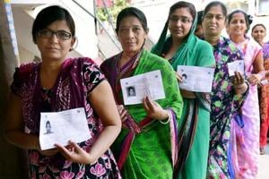 While female representatives remain few and far between, ordinary female voters are playing an increasingly outsize role in India's democracy.