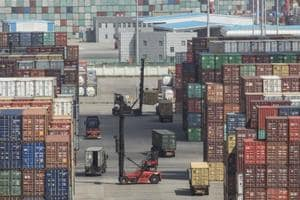 The U.S. is set to increase the tariffs on $200 billion worth of imports from China to 25 percent .