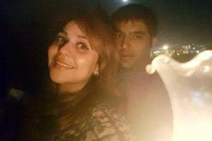 Kapil Sharma will marry girlfriend Ginni Chatrath on December 12 in Amritsar.