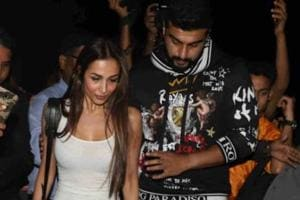 Malaika Arora and Arjun Kapoor are reportedly seeing each other.