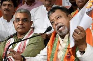 They will move court if the state government does not give them permission to organise the rath yatra, convenor of election management committee for the Lok Sabha polls, Mukul Roy, said earlier.