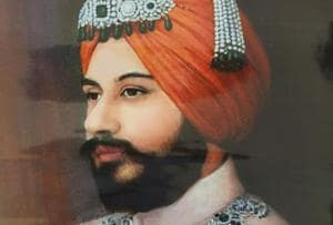 The will of Faridkot's erstwhile ruler, Maharaja Sir Harinder Singh Brar, was declared as forged by court  in July 2013.