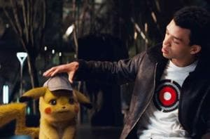 Poor Pikachu was feeling so alone before he found Justice Smith who could understand his words.
