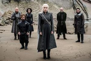 Game of Thrones will be back on our screens for the final time inApril.