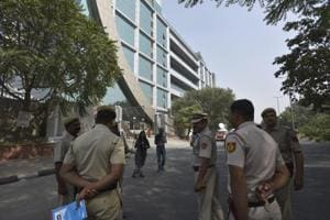 The Central Bureau of Investigation (CBI) on Monday registered a first information report (FIR) against one of its law officers for allegedly fudging her annual performance appraisal reports by forging the signatures of a superior.