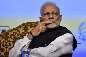 Prime Minister Narendra Modi's meeting with Pence on November 14 is expected to allow the two sides to discuss a range of issues.