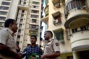 A retired government employee was found dead at his flat in the New Krishna tower at Navi Mumbai's Kopar Khairane on Monday, November 12, 2018.