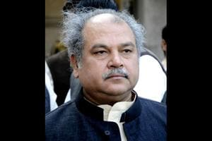 Rural Development Minister Narendra Singh Tomar was on Tuesday given additional charge of Parliamentary Affairs Ministry held so far by HN Ananth Kumar who died in Bengaluru on Monday.