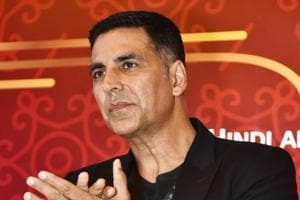 Akshay Kumar has issued a statement, denying all allegations against him.