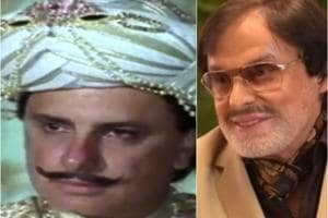 Sanjay Khan on playing Tipu Sultan, undergoing 73 surgeries and his autobiography
