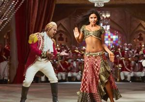 Thugs of Hindostan box office collection stands at an estimated Rs 134 crore.