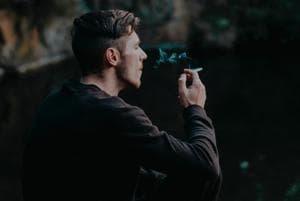 E-cigarettes seemingly reduce a smoker's motivation to smoke