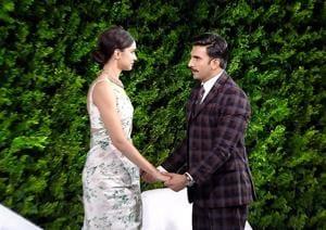 Deepika Padukone, Ranveer Singh wedding: The actors are set to get married today in a Konkani ceremony.