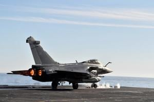 The government had on Monday submitted the pricing details of the Rafale deal in compliance with the October 31 order of the Supreme Court.