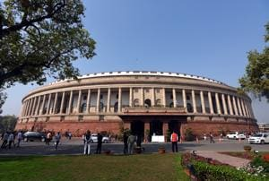The Parliament's winter session is scheduled to begin from December 11 this year and extend till January 8 next, Union minister Vijay Goel said on Friday.