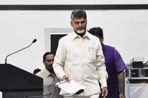 Andhra Pradesh Chief Minister N. Chandrababu Naidu Wednesday said the AP high court will shift from Hyderabad, the joint capital for Andhra Pradesh and Telangana, and start functioning from January 1, 2019.