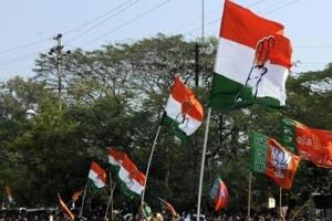 In a setback to Rajasthan's ruling BJP ahead of the December 7 Assembly elections, the party's Nagaur MLA Habibur Rahman on Wednesday returned to the Congress after a decade.