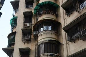 The senior citizen was a retired central government auditor and lived with his family in a flat at New Krishna Tower in Kopar Khairane.