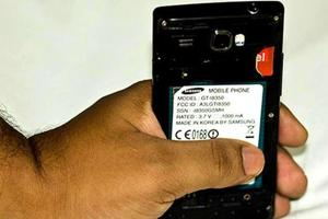 The victim, a Pune resident, received a call from a man posing as an employee of a telco, and was asked to share his SIM card details.