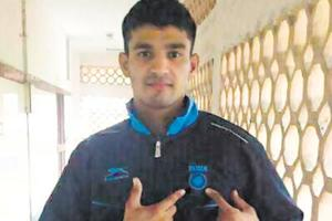 Athlete Palender Chaudhary died in a hospital after an alleged suicide attempt in his hostel room in Jawaharlal Nehru Stadium in Delhi.