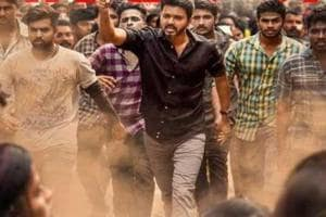 Actor Vijay's Sarkar is the highest grossing south Indian film of 2018.