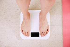 Obesity in children causes their sluggishness and poor performance in school