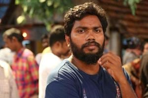 Pa Ranjith's  Bollywood debut will be based on the life of freedom fighter Birsa Munda.