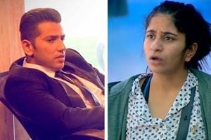 Rift widens between the Happy Club members Romil Chaudhary and Surbhi Rana.