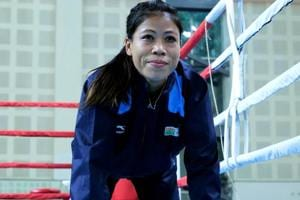 Mary Kom will compete in the 48 kilogram category at World Boxing Championships.