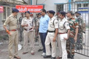 Patna senior superintendent of police (SSP) Manu Maharaaj constituted a special investigating team under the supervision of city SP (west) to arrest the accused.