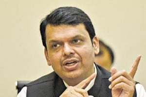 """Chief minister Devendra Fadnavis said the state was """"committed to take a call on reservation by November end""""."""