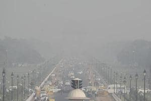 Even as Delhi's annual winter pollution crisis has made residents aware of the harmful PM10 and the dangerous PM2.5 particulate matter, the tiniest and deadliest of these pollutants, PM1, shot up at least 12 times this November than what it is on the cleanest monsoon days, according to scientists monitoring air quality in the national capital.