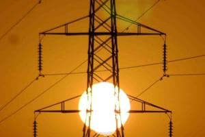 The UP Power Corporation Ltd  (UPPCL) appears to be sinking in a dark financial abyss even as it is trying to light up 1.50 crore unelectrified households