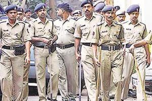 A unit of Bihar Police