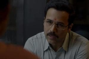Emraan Hashmi's Cheat India teaser is out now.