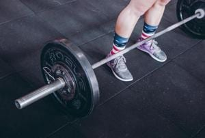 Add weight training to your exercise regime to cut the risk of a stroke