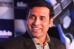 VVSLaxman said that is maiden 167 against Australia at Sydney was his career-defining moment.