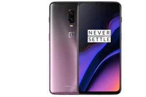 OnePlus is offering a cashback of Rs 1,500 to HDFC credit and debit card users