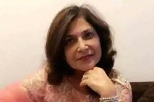 Mala Lakhani and her domestic help were found dead at her house in south Delhi's Vasant Kunj on November 14.