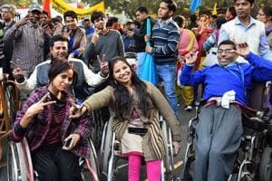 Delhi government's social welfare department has constituted a committee to look into all aspects of a separate department formation to address problems faced by persons with disabilities (PwDs).