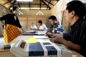 Mizoram is gearing up for assembly elections on November 28.