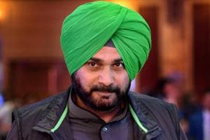 Navjot Singh Sidhu, the Punjab tourism minister,  will campaign for Congress in MP, Chhattisgarh and Rajasthan, addressing 20 rallies in one week.