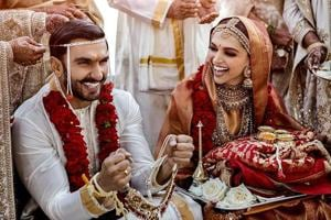 From Deepika and Ranveer's wedding to Isro launch: India this week