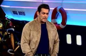 An unforgiving SalmanKhan on November 17's Weekend Ka Vaar, informed that Shivashish Mishra is quitting the show.