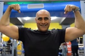 Puneet Issar on playing Duryodhana again and his passion for gyming at 60